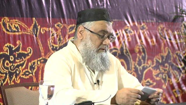 R17 Love Of Allah LiveStream 03