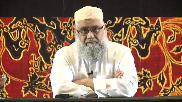R17 Love Of Allah LiveStream 05
