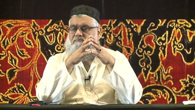 R17 Love Of Allah LiveStream 04
