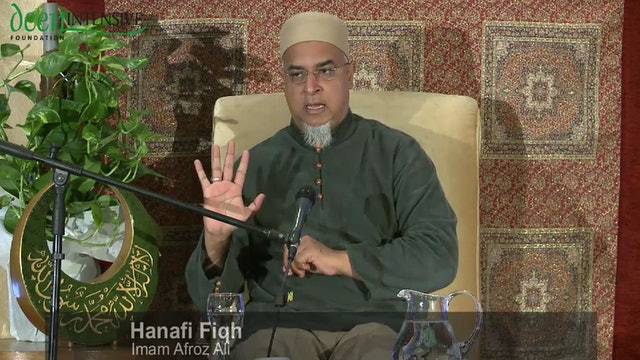 R13 Hanafi Fiqh 14