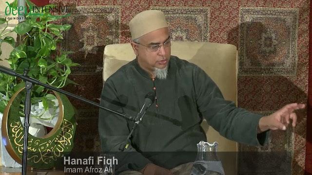 R13 Hanafi Fiqh 15