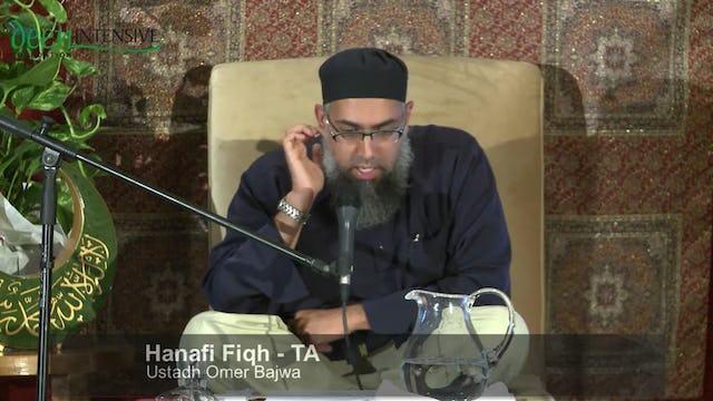 R13 Hanafi Fiqh 16