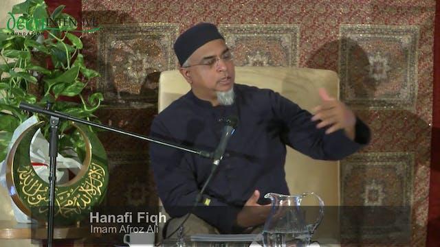 R13 Hanafi Fiqh 17