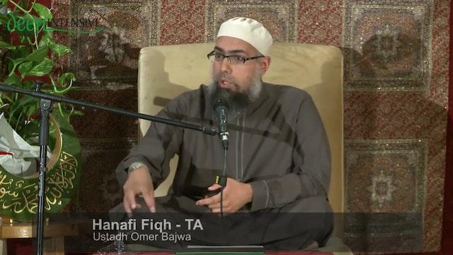 R13 Hanafi Fiqh 20