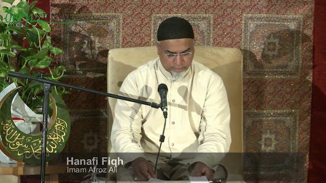 R13 Hanafi Fiqh 21