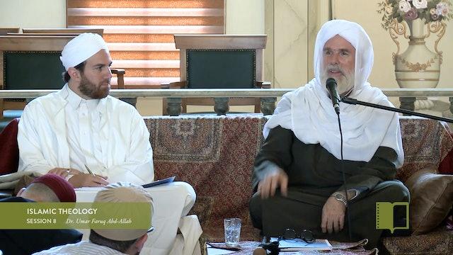 R12 Islamic Theology 08