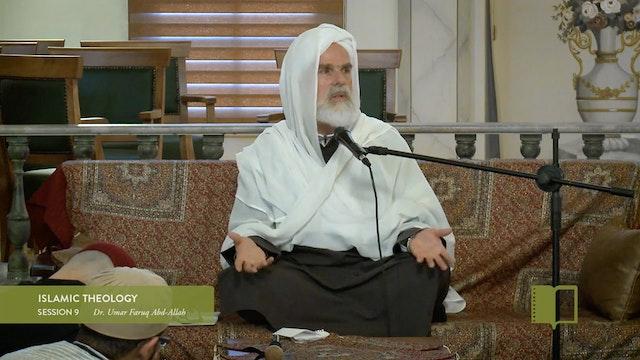 R12 Islamic Theology 09