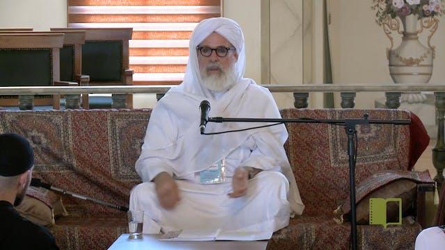 R12 Islamic Theology 11