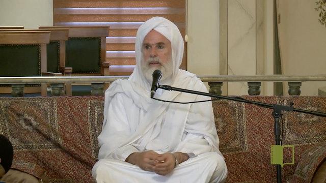 R12 Islamic Theology 12
