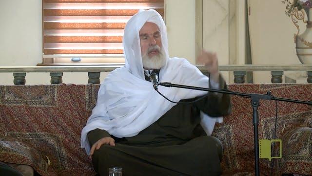 R12 Islamic Theology 13