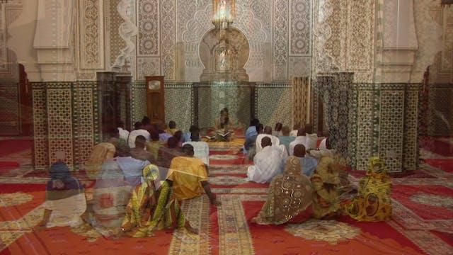 IHYA TL 23 Senegal - Lectures - DEENSTREAM