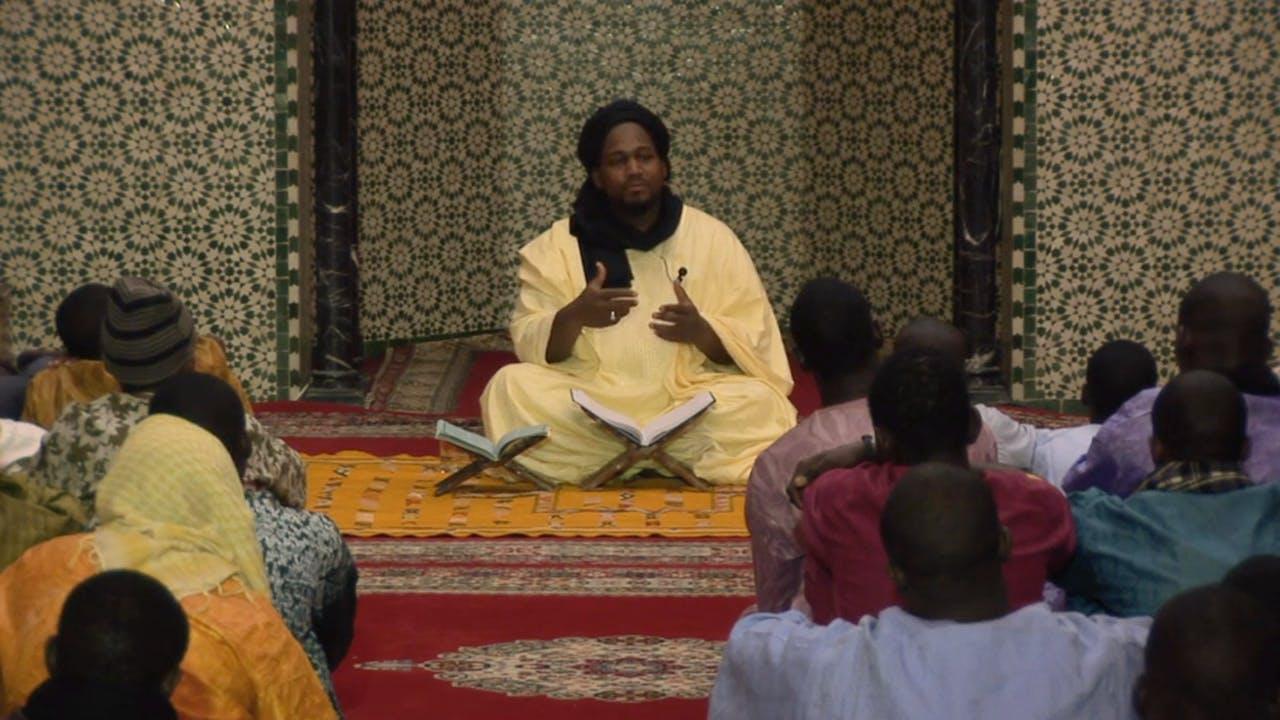 IHYA TL 25 Senegal - Lectures - DEENSTREAM