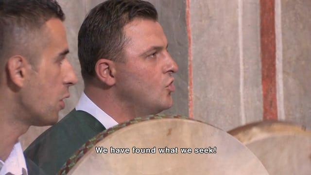 IHYA TL 31 Sarajevo
