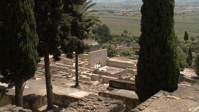 IHYA TL 36 Andalusia