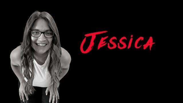 Jessica : Relax #11