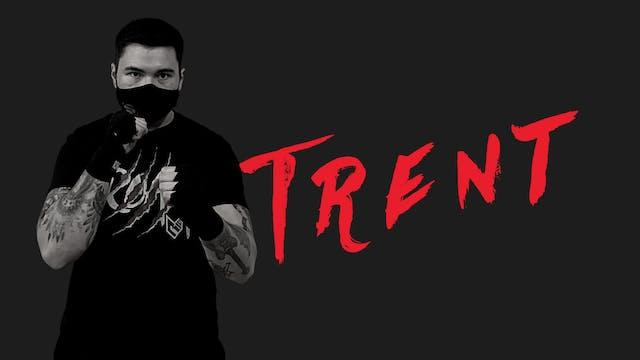 RIOT Roar : Trent #4