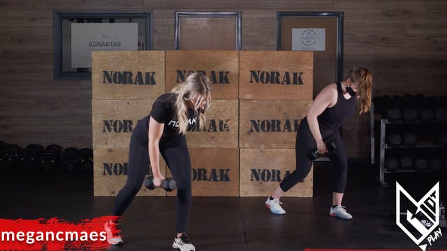 NORAK : Bootcamp #2