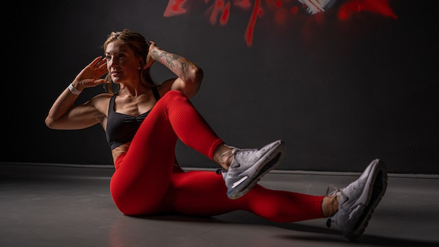 25MIN HIIT with Natalie Lopes : #2