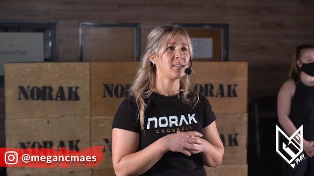 NORAK : Bootcamp #4