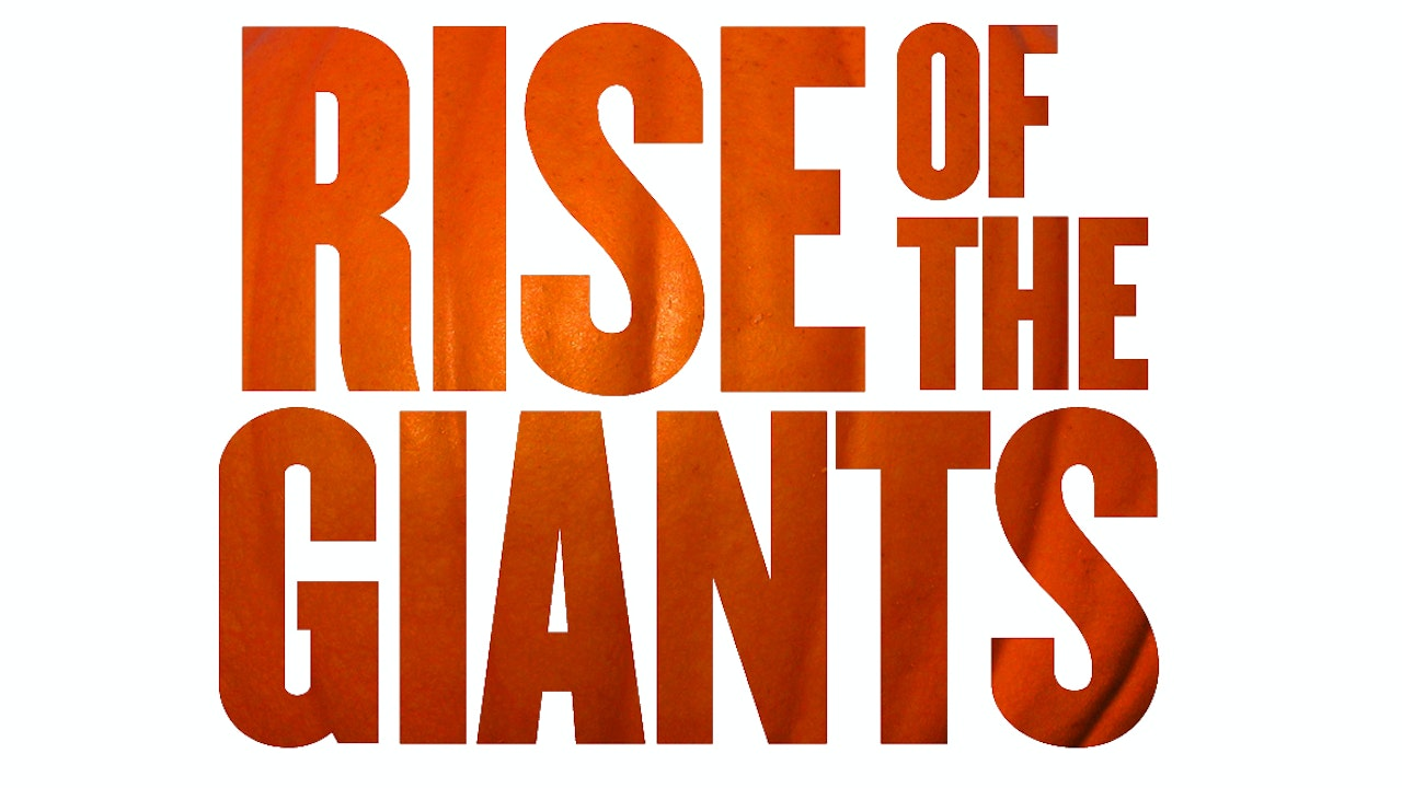 Rise of the Giants