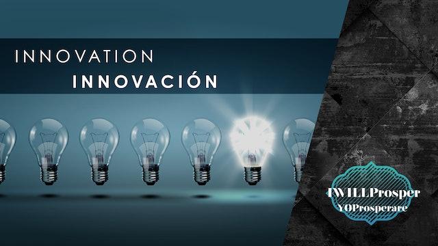 Innovation / Innovación