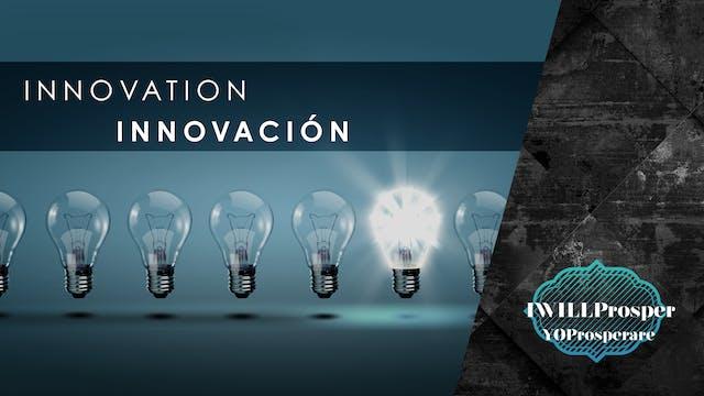 INNOVATION | INNOVACIÓN