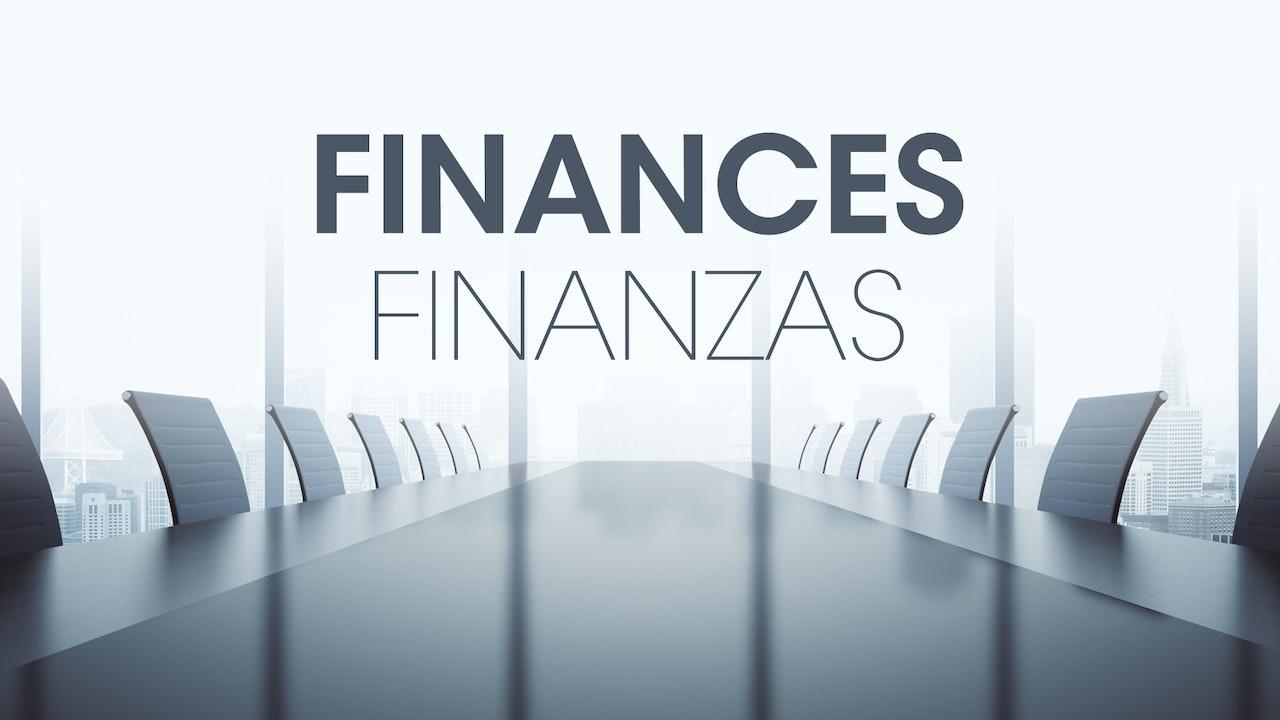 Finances / Finanzas