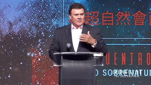 MEGA Revival - Pastor John Kilpatrick