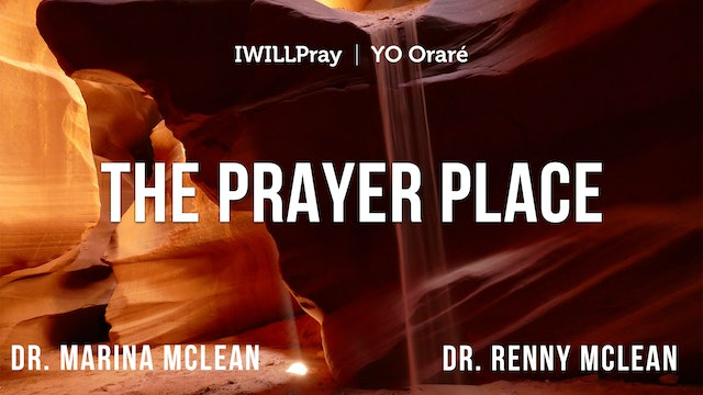 The Prayer Place