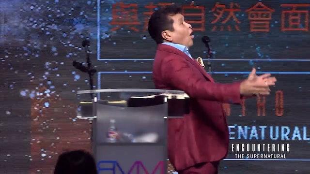 MEGA Wealth - Apostle Guillermo Maldonado