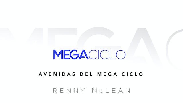 Mega Ciclo Clase 2: Avenidas del Mega...