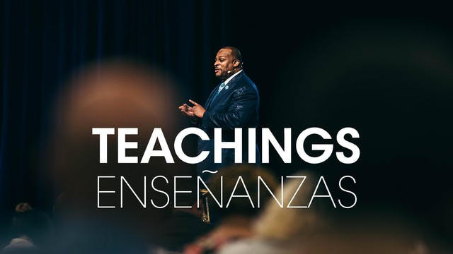 Teachings / Enseñanzas