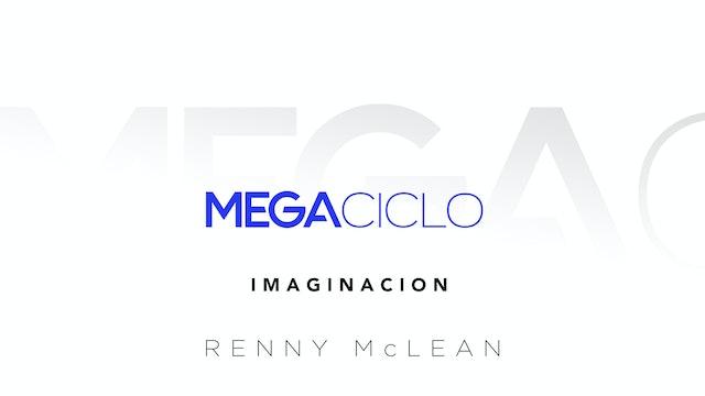 Mega Ciclo Clase 4: Imaginación