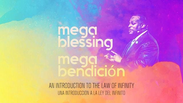 Mega Blessing (Mega Bendición)