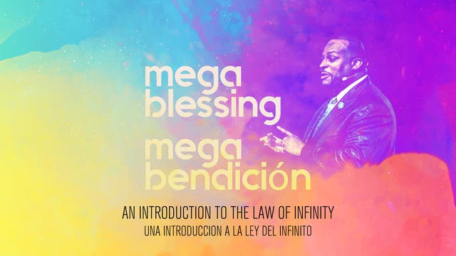Mega Blessing (Mega Bendición)
