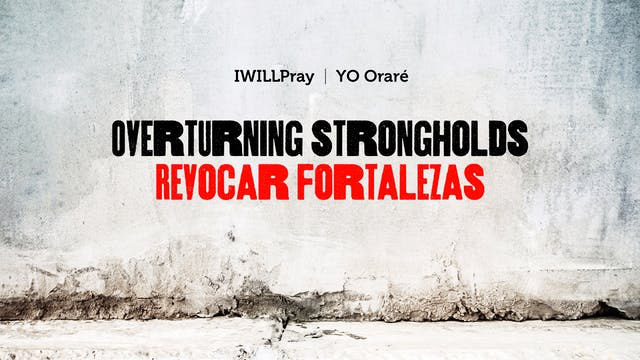 Overturning Strongholds / Revocar For...