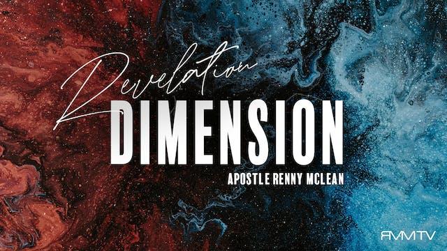 Revelation Dimension