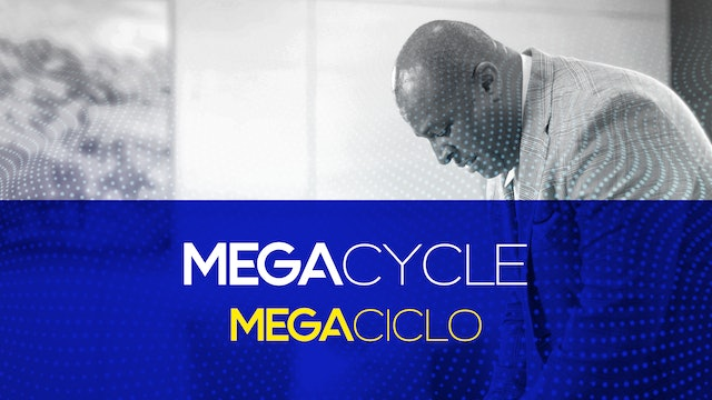 Mega Cycle (Mega Ciclo)