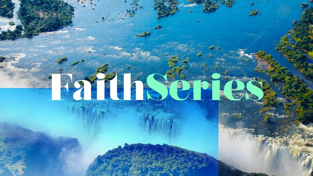 Faith Series - Class 4
