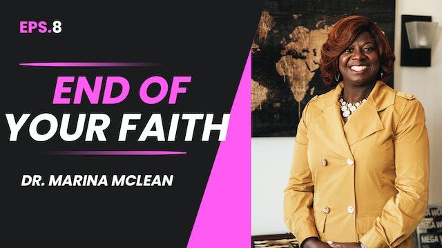 End Of Your Faith