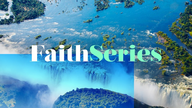 Faith Series - Class 1: Equilibrium of Time
