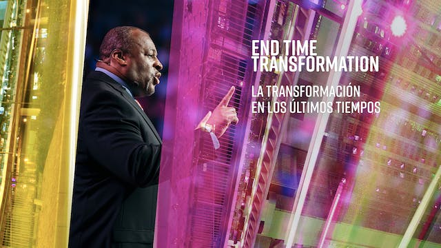 End Time Transformation / La Transfor...
