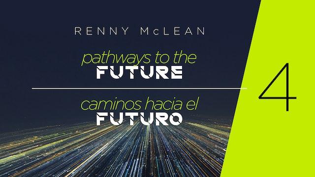 """Pathways to the Future """"Obstacles"""" / Caminos Hacia el Futuro """"Obstáculos"""""""