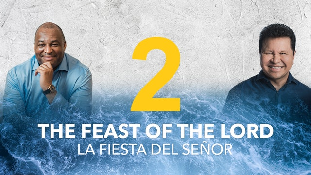 The Feast of the Lord 2020 Part 2 / La Fiesta del Señor 2020 Parte 2
