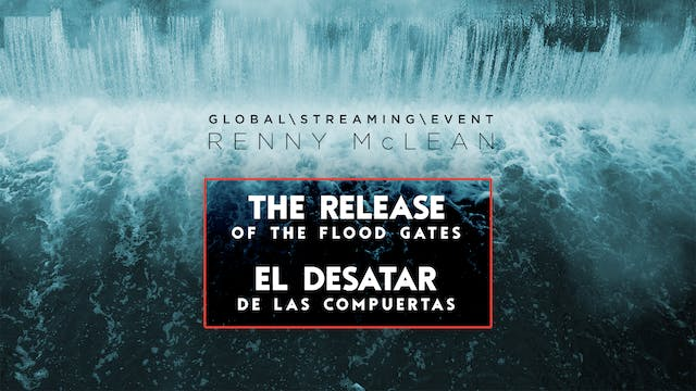 The Release of the Flood Gates / El D...