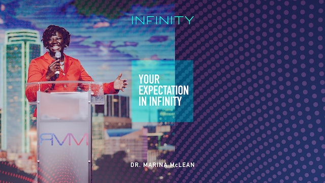 Marina McLean - Your Expectation in Infinity
