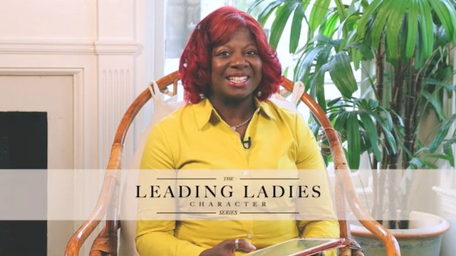 The Leading Ladies Character / Damas que Lideran