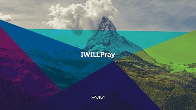 Progressing into the Will of God / Progresando en la Voluntad de Dios