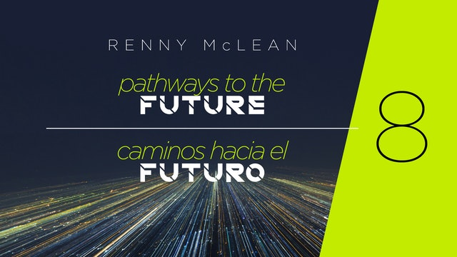 Understanding How Your Future Works / Entendiendo Como Trabaja tu Futuro