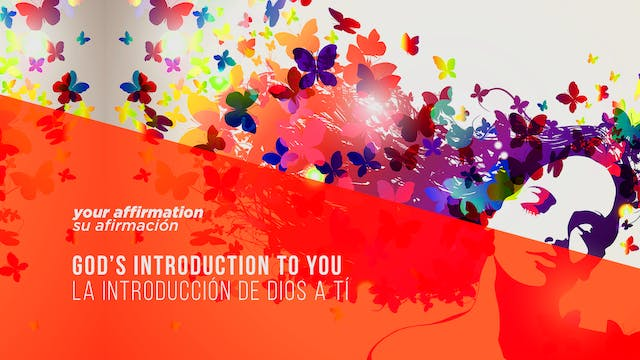 God's Introduction to You / La Introd...